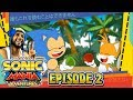 Download Sonic Mania Adventures - Episode 2 LIVE REACTIONS W/Cobanermani456