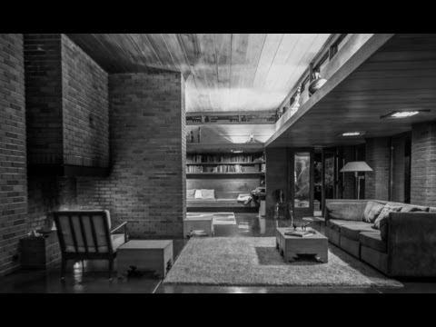 Still Bend - Frank Lloyd Wright's Bernard Schwartz House