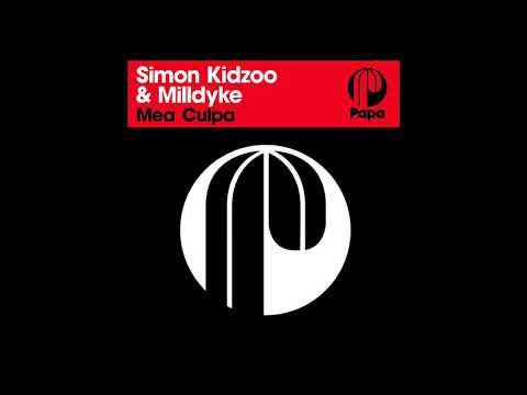 Simon Kidzoo & Milldyke - Mea Culpa mp3 baixar