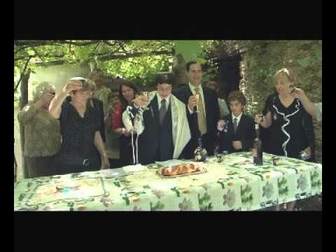 The Secret Jews of Calabria. We completed the film!!!!