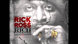 Rick Ross - Feat. Kelly Rowland - Mind Games - (Rich Forever)