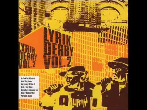 Lyrik derby vol. 2 - CD1 (full album) 2002