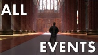 Medieval 2 Total War: All Events HD