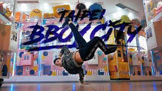 TAIPEI BBOY CITY Trailer -  Noe, Shigekix, Onel, LegoSam, Kuzya