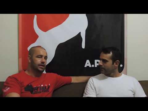 Tv APPG Entrevista - Rodrigo de Sousa Batista (Gogo)