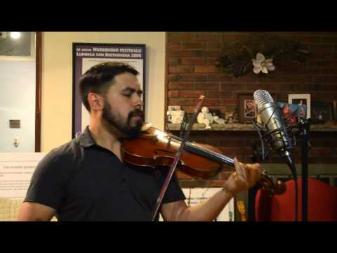 Game of Thrones - The Rains of Castamere - Violin Cover by David Wong