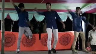 Le Paglu Dance - By Nilay