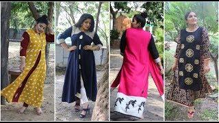 Affordable Festive Indian Lookbook | Bugdet Diwali Outfit Ideas | #Diwalog Day 2