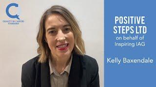 Inspiring IAG   Kelly Baxendale v2