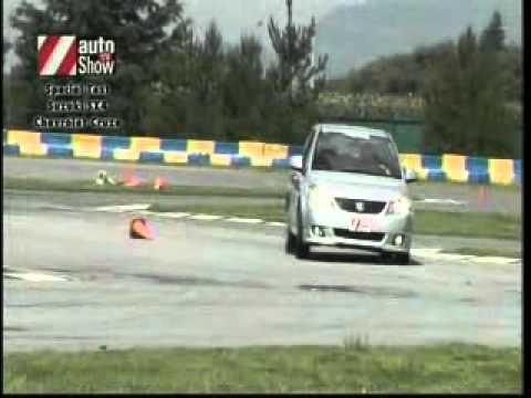 Suzuki SX4 Vs Chevrolet Cruze