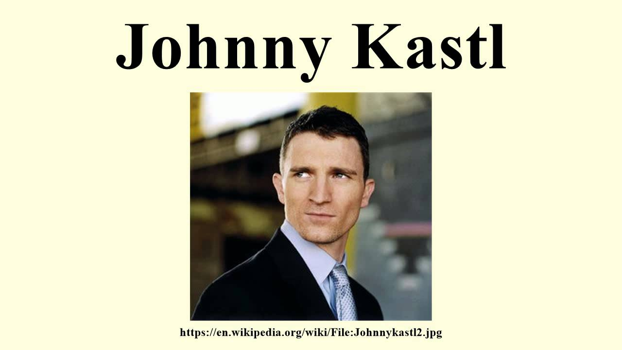 Johnny Kastl
