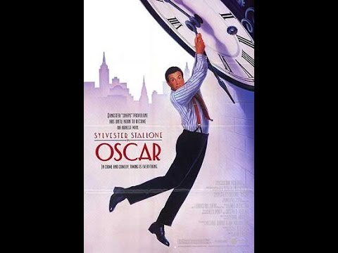 Oscar (1991) Movie Review
