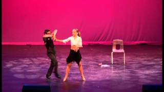 Crazy All My Life - 2013 Dance Mania Talent Show