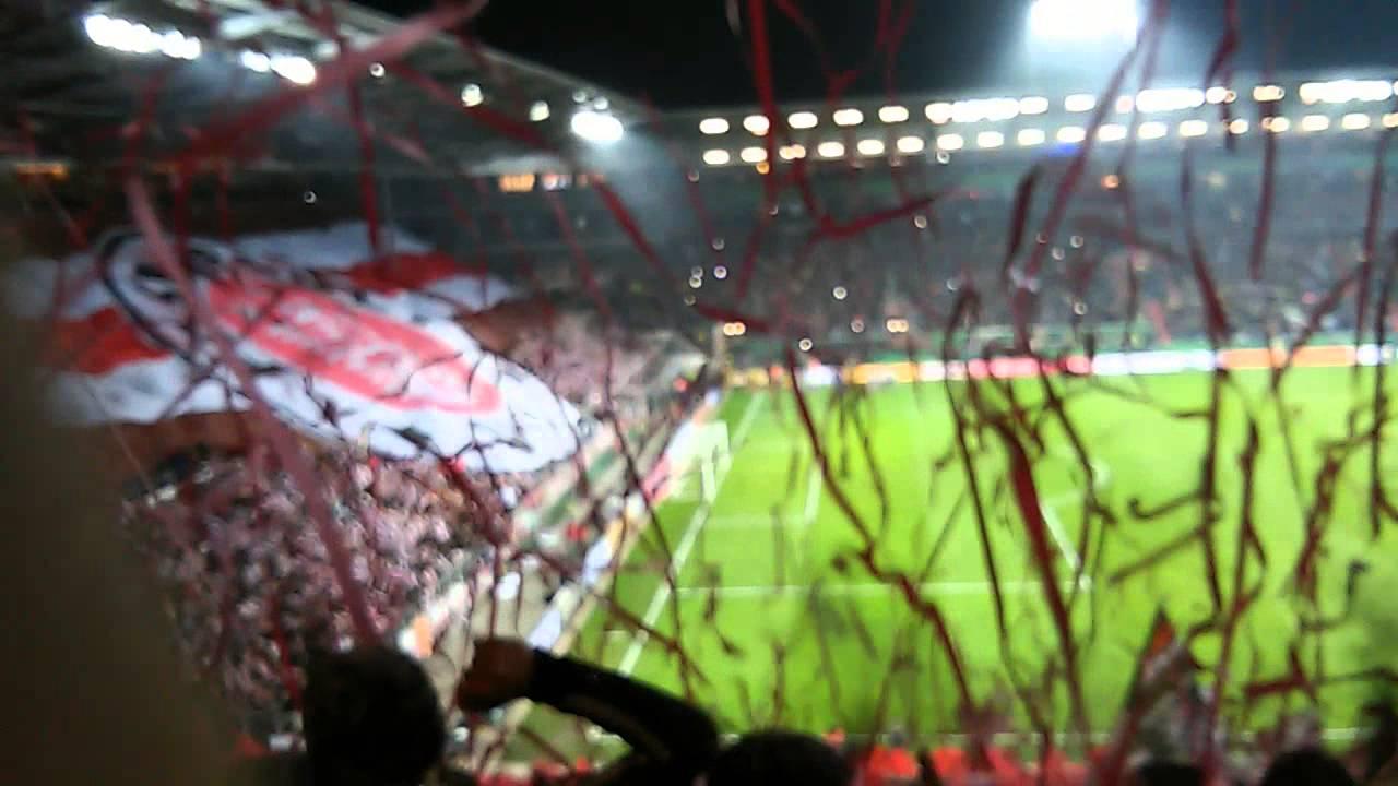 St Pauli Fangesänge