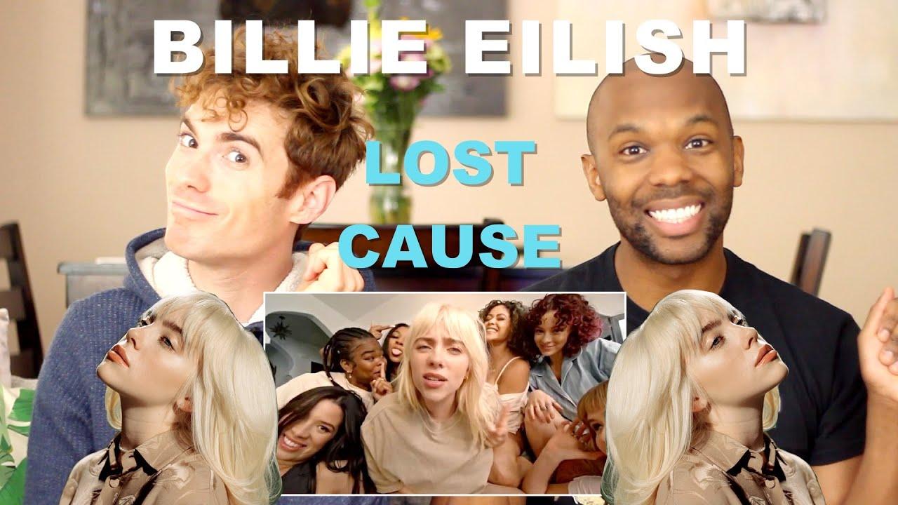 Billie Eilish - Lost Cause - Reaction/Review
