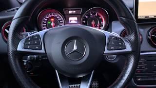 Présentation de notre Mercedes GLA 45 AMG