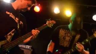 Mage - Rust Live @ The Crew in Nuneaton, UK