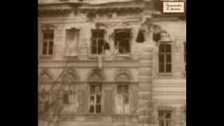 Москва. Октябрь 1917 года