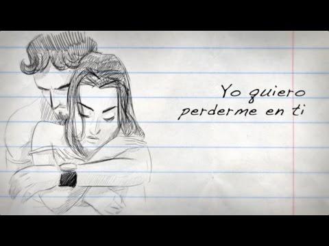 Tommy Torres - Perderme en Ti (Video con Letra Oficial)
