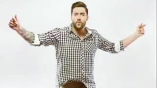Прикольное слайдшоу на песню Иракли и Leonid Rudenko Мужчина не танцует