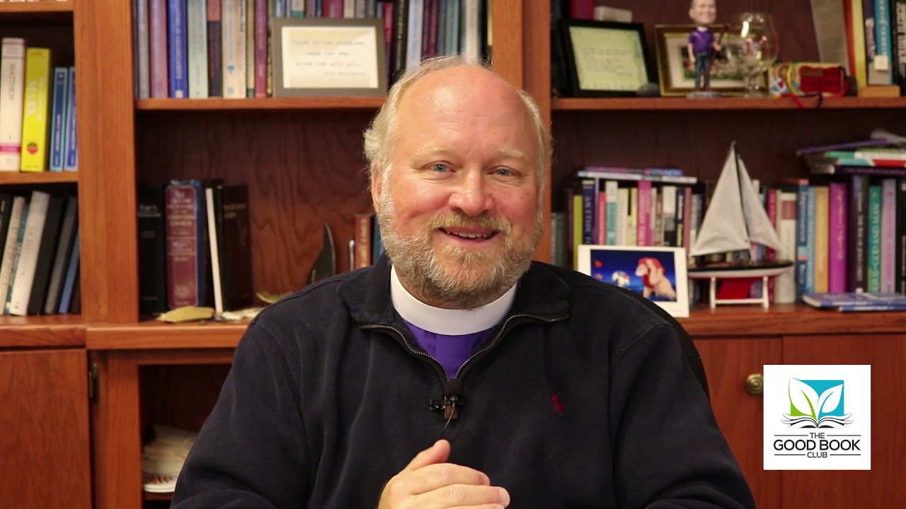 Bishop Russell's Reflection on Mark 4:35-6:56