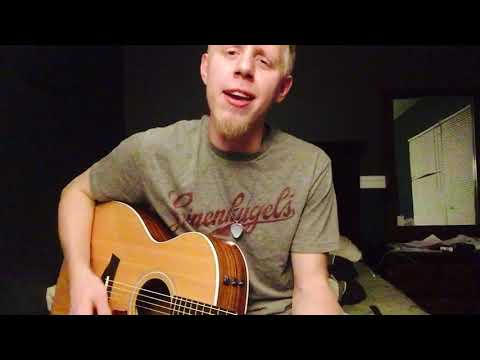 Stay by Sugarland Cover