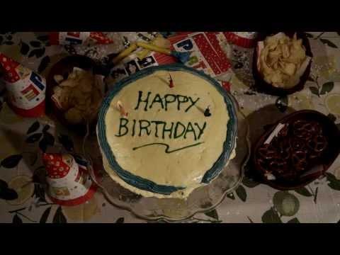A BLOODY BIRTHDAY - Scary Birthday Greeting Video