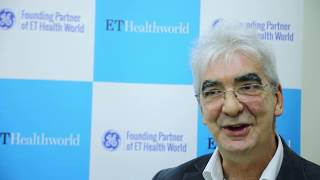 Dr David Robertson Medical Director Bourn Hall Int Group Fertility Clinic Uae India Duba