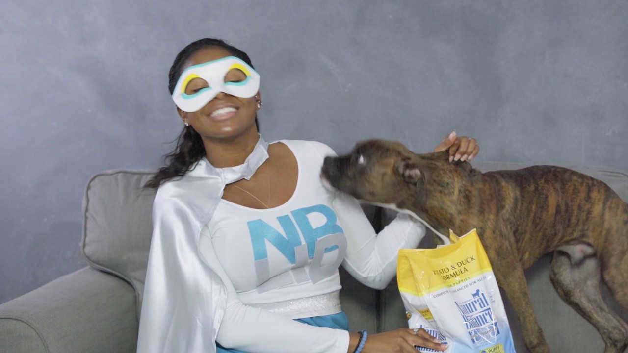 Natural Balance Dog Food Diet