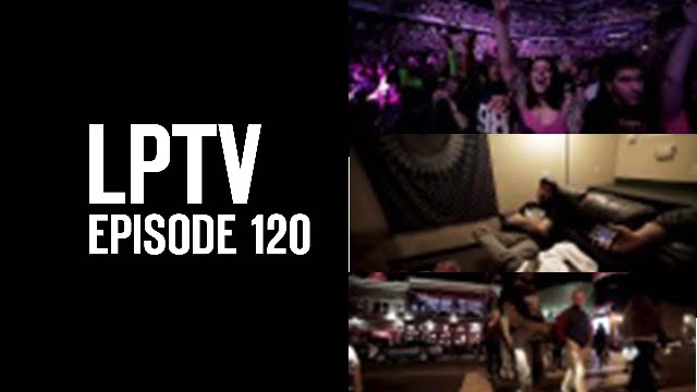The Hunting Party Tour Europe 2014 (Part 1 of 3) | LPTV #120 | Linkin Park