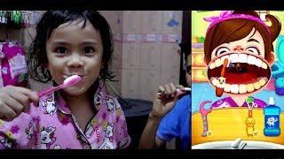 Cinematic   bangun tidur ku terus mandi lagu anak indonesia