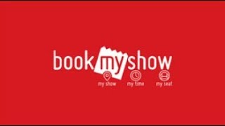 Online Movie Ticket Discount with Cashback - BookMyShow