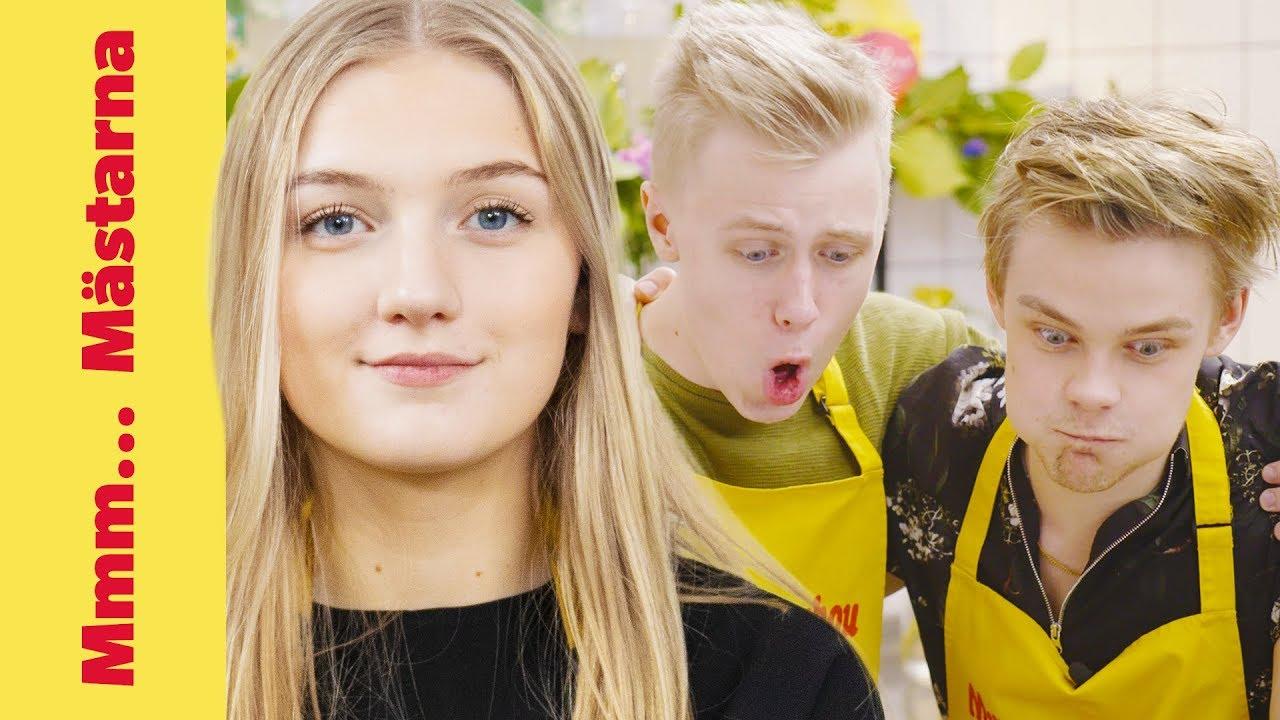 FINALEN ÄR HÄR!! | Sommartårta | Mmm… Mästarna | S3 EP3