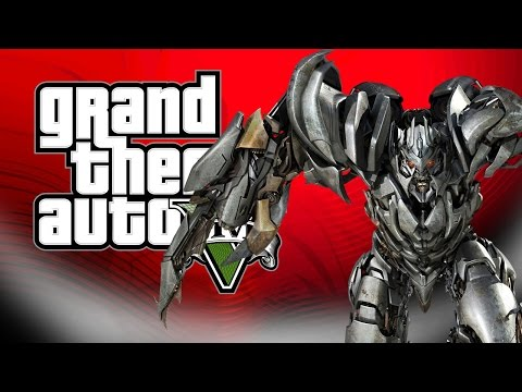 GTA 5 Funny Moments - FranDaMan1 Gets Trolled!