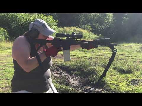 Daniel Defense DDM4V7 10,000 Round Update