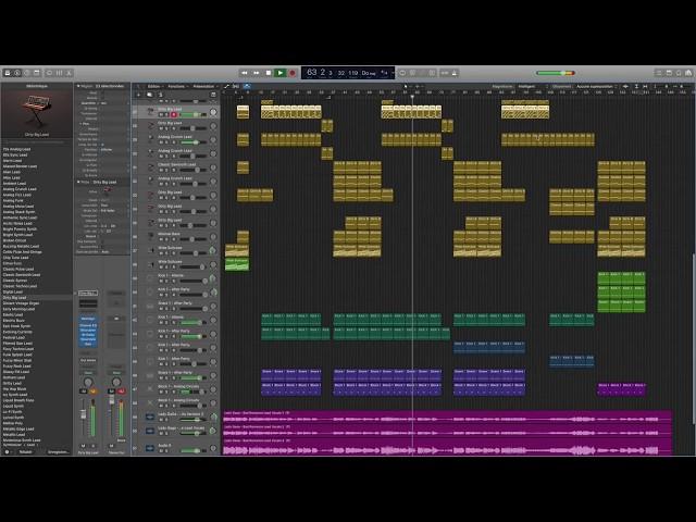 Beats Making: Lady Gagas Bad Romance (Instrumental)