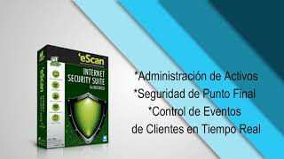 eScan Internet Security Suite para Business