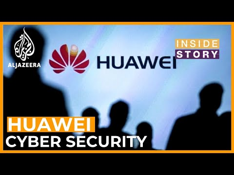 Is Huawei a threat to cyber security? I Inside Story