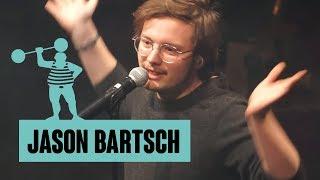 Jason Bartsch – Haustiere