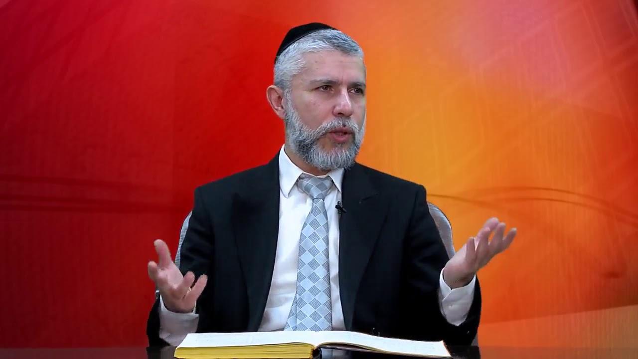 הרב זמיר כהן - פורים - שיעור ברמה גבוהה על דיני סעודת פורים חלק א חובה לצפות