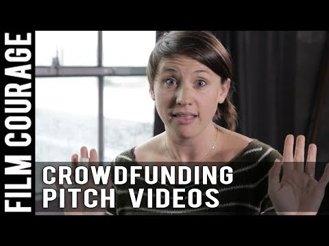 Filmmakers, Stop Making Horrible Crowdfunding Pitch Videos by Emily Best (Seed&Spark Founder / CEO)
