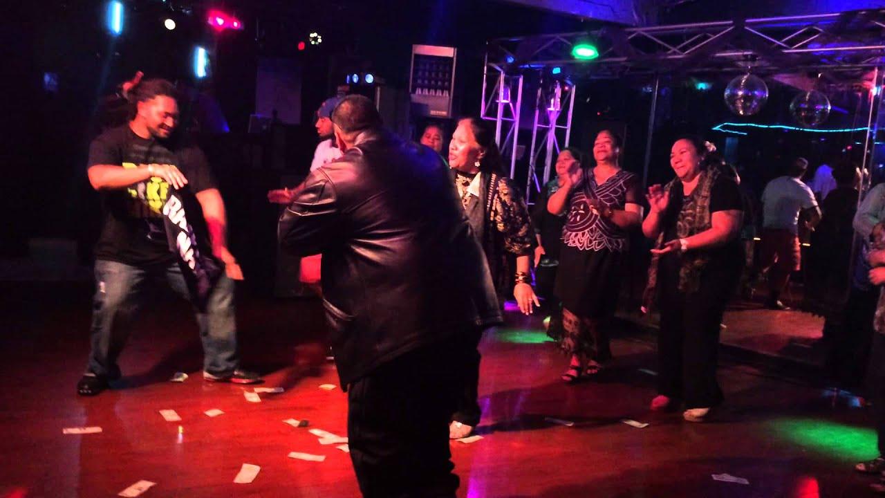 Ass worship and nightclub