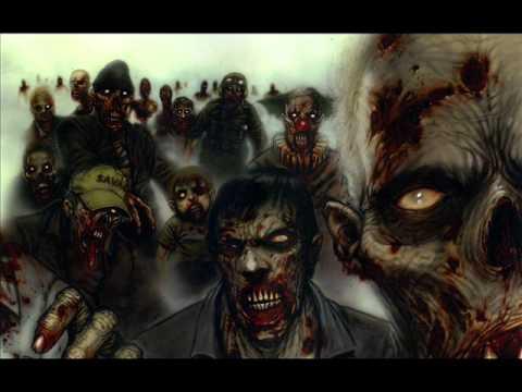 Hard Dark Instrumental - Zombie Invasion