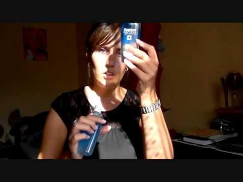 Download Vlog deel 2 met oa MAC, Yves Rocher, The Body Shop en Gosh