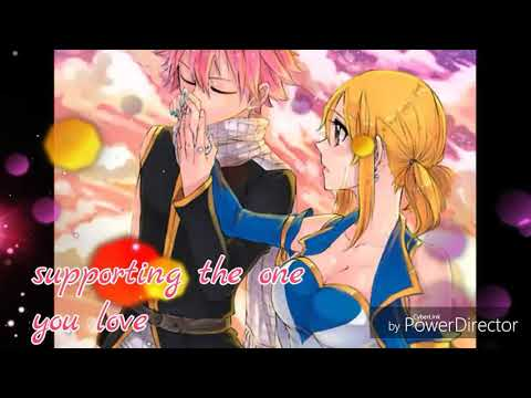 Nalu:supporting The One You Love Ep 2
