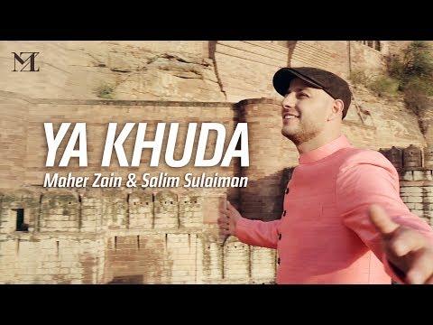 Download  Maher Zain & Salim-Sulaiman - Ya Khuda O God |   Gratis, download lagu terbaru