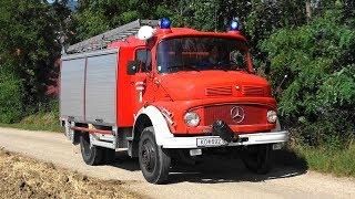 RF Feuerwehr Ernstbrunn