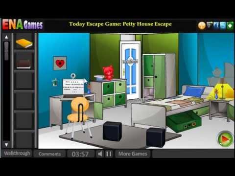Modern House Escape Walkthrough YouTube