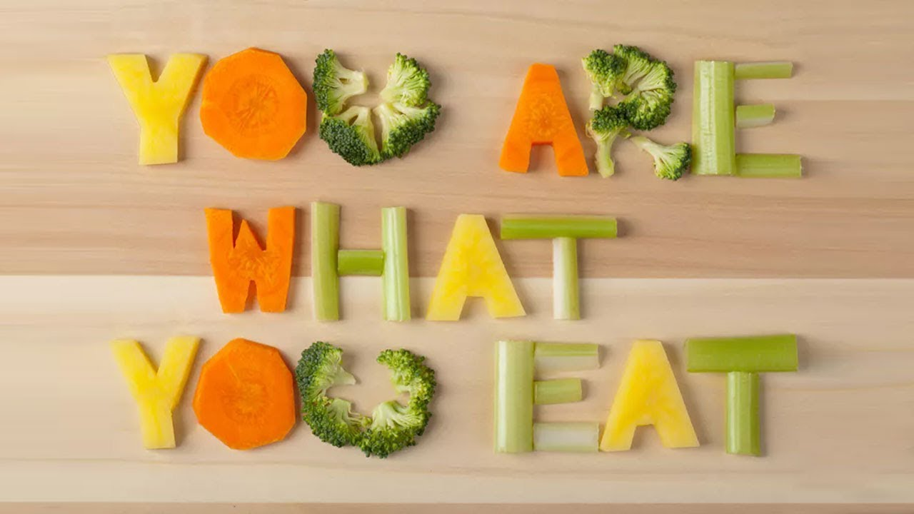 how does diet impact health