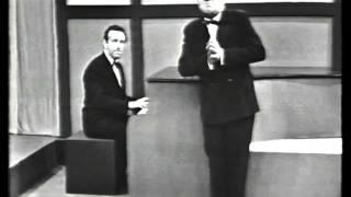 Gerhard Bronner und Peter Wehle: Rababzibap